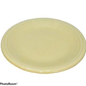 Fiestaware Plate Fiesta Salad Homer Laughlin China
